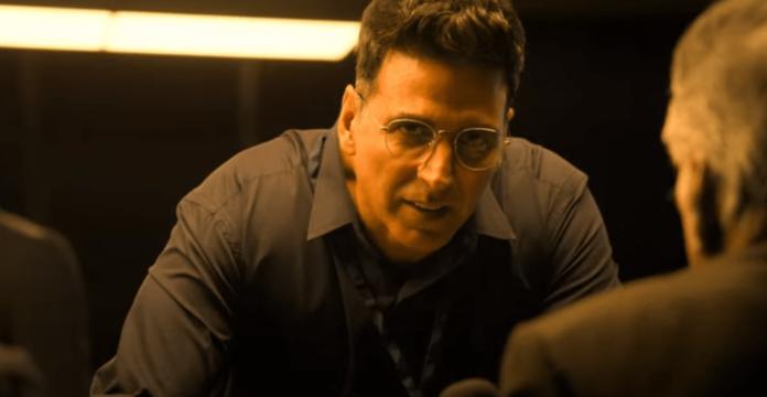 Mission Mangal Akshay as Rakesh Dhawan