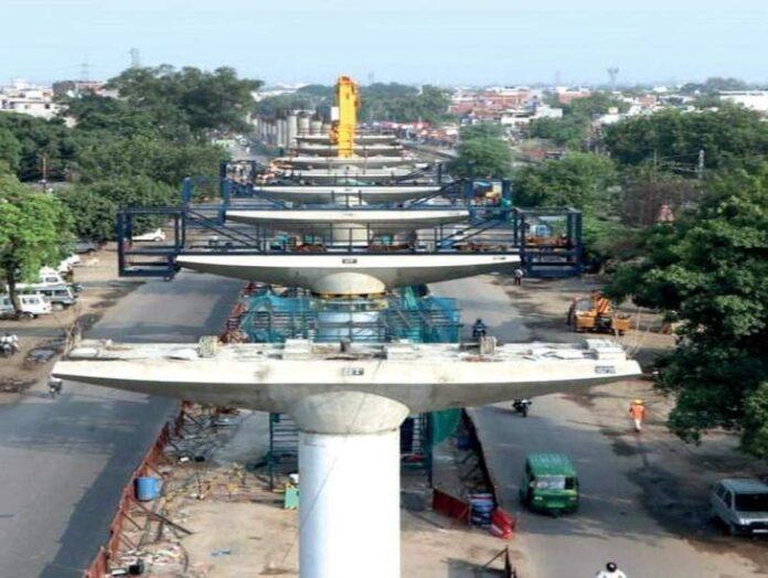 Kanpur Metro News- कानपुर मेट्रो ने देश में सबसे तेजी से विकसित परियोजना
